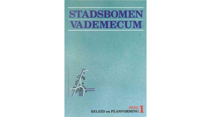 STADSBOMENVADEMECUM DEEL 1