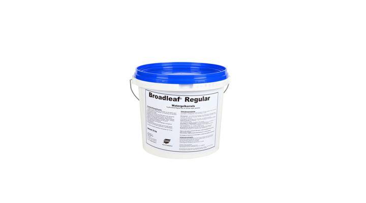 BROADLEAF REGULAR   10 KG     (1KG / M3)