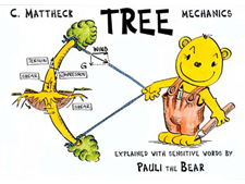 BOEK PAULI   TREE MECHANICS